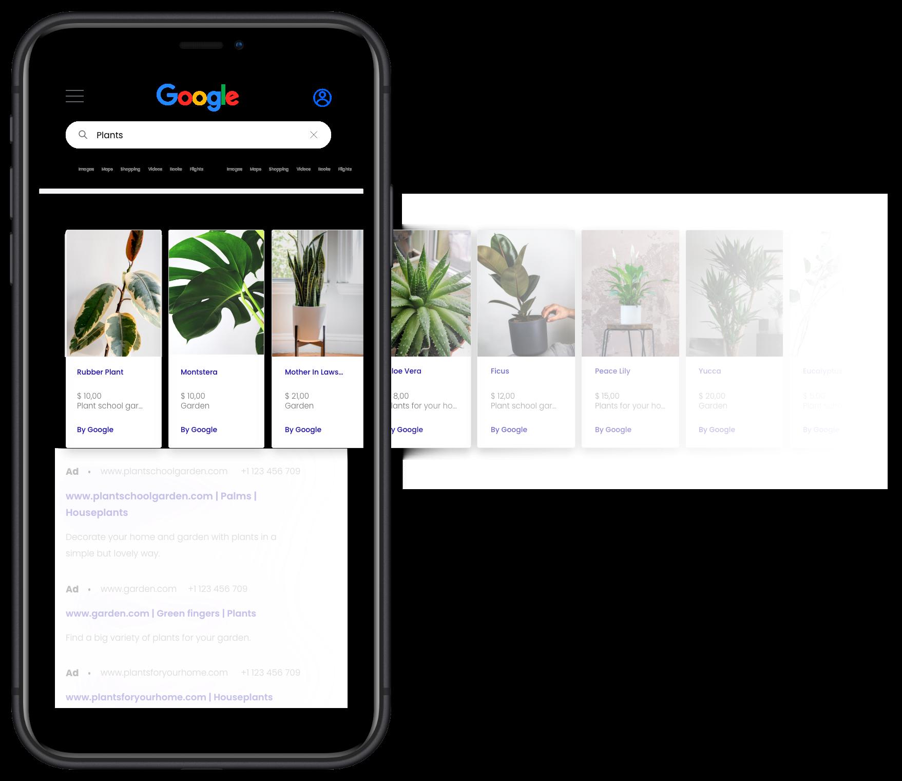 Exiba os seus produtos com os anúncios do Google Shopping