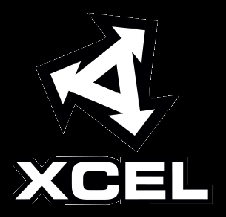Xcel Wetsuit Brand Logo