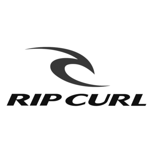 Rip Curl Wetsuit Brand Logo