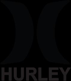 Hurley Wetsuit Brand Logo