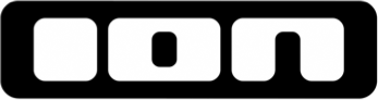 Ion Wetsuit Brand Logo