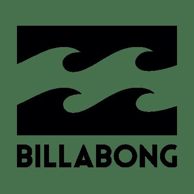 Billabong Wetsuit Brand Logo