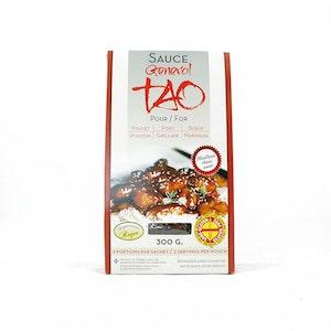 Sauce General Tao