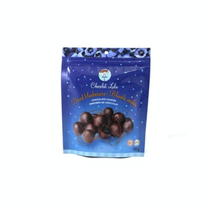 Chocolate Coated Blueberries