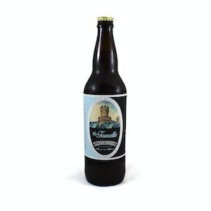 Bière La Tourelle – La tour à bières