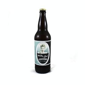 Bière La Blanche du Fjord – La tour à bières