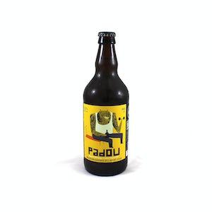 Bière Padou – Microbrasserie du Lac Saint-Jean