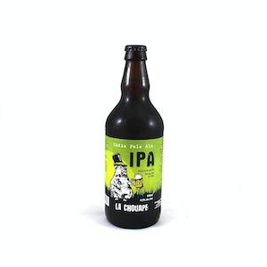 Bière IPA – La Chouape