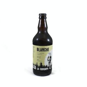 Bière Blanche bio – La Chouape