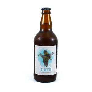 Bière La Gélinotte – La Chasse-pinte