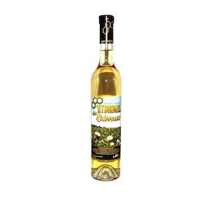 Honey wine - Hydromel des Ruisseaux
