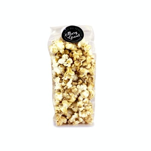 Pop-corn au caramel - Mary Gravel