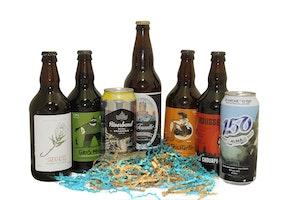 Box - Beers