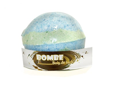 Bath Bomb - Varied fragrance