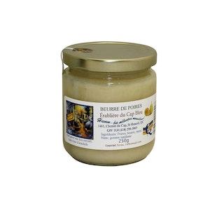 Beurre de poire