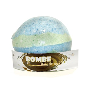 Bath Bomb - Varied fragrance