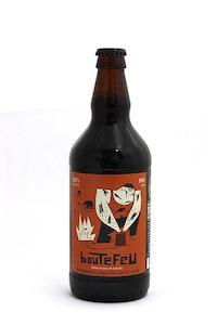 Bière Boutefeu - Microbrasserie du Lac