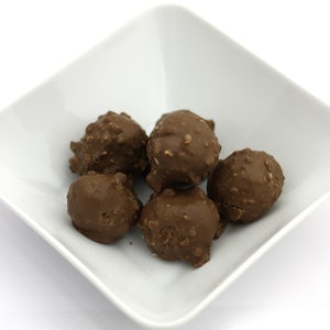 Chocolate Ball (Ferrero Rocher Style)