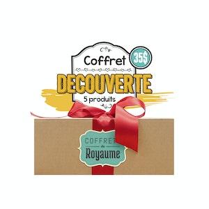 Discover 5 - Box