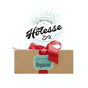 Hostess 4 - Box