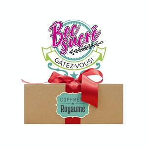 Box - Sweet 6