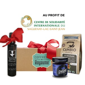 Solidarity Gift Box