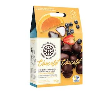 Melters, fruit flavor