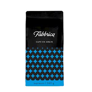 Café Fabbrica Espresso