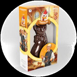 Chat chocolat - 250 g
