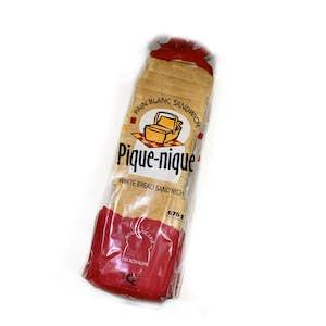 Pain Sandwich - pique-nique
