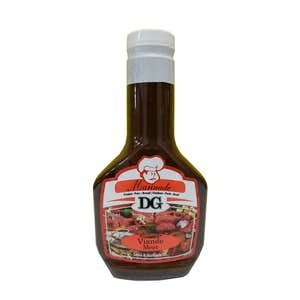 Marinade pour viande - DG