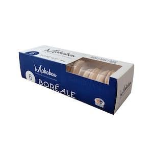 Macarons Boîte Boréale - Makabon