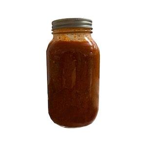 Sauce spaghetti - La Fournée St-Félicien