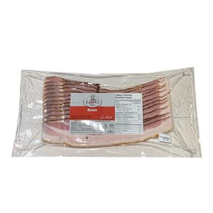 Bacon Charcuterie Fortin