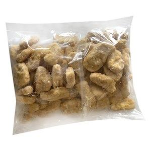 Croquettes de poulet - 1 kilo - Mermax