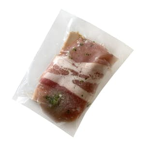 Poitrine de poulet farcies brocolis fromage - Mermax