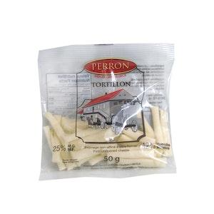 Tortillon 50 g - Fromagerie Perron