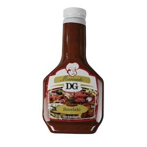 Marinade Souvlaki - Sauce et marinade DG