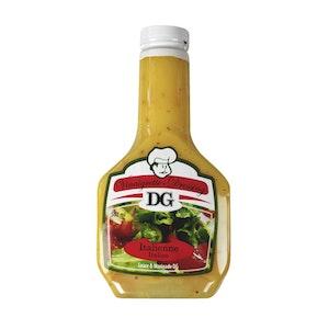 Vinaigrette italienne - Sauce et marinade DG