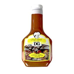 Sauce sucrée - Sauce et marinade DG