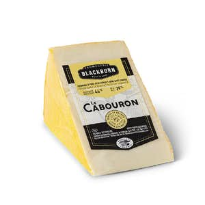 Fromage Cabouron - Fromagerie Blackburn