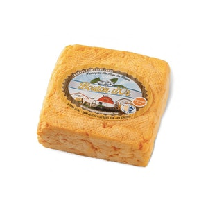 Fromage Bouton d'Or - Fromagerie Pays-des-Bleuets (150g)