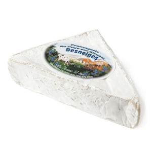 Fromage Desneiges - Fromagerie au Pays-des-Bleuets (150g)