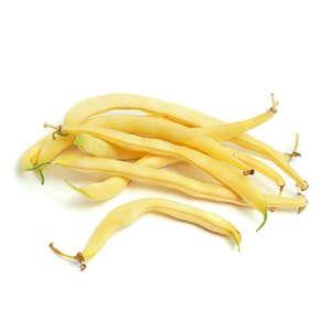 Haricot jaune (1 lb) - Ferme Abattoir Éloïse