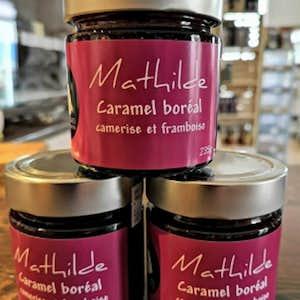 Caramel Mathilde (212ml)