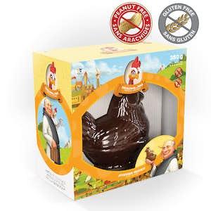 Poule dans un panier - 350g