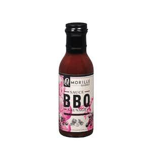 Sauce BBQ-Morille Qc