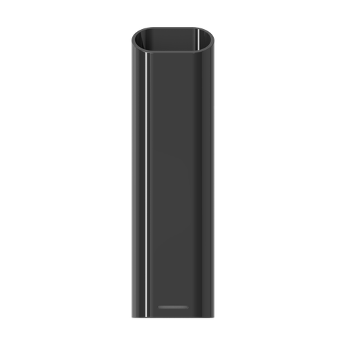 Airgraft Clean Vaporizer - Midnight Black