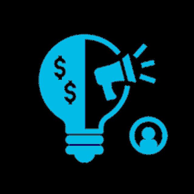 affiliate conversion funnels icon