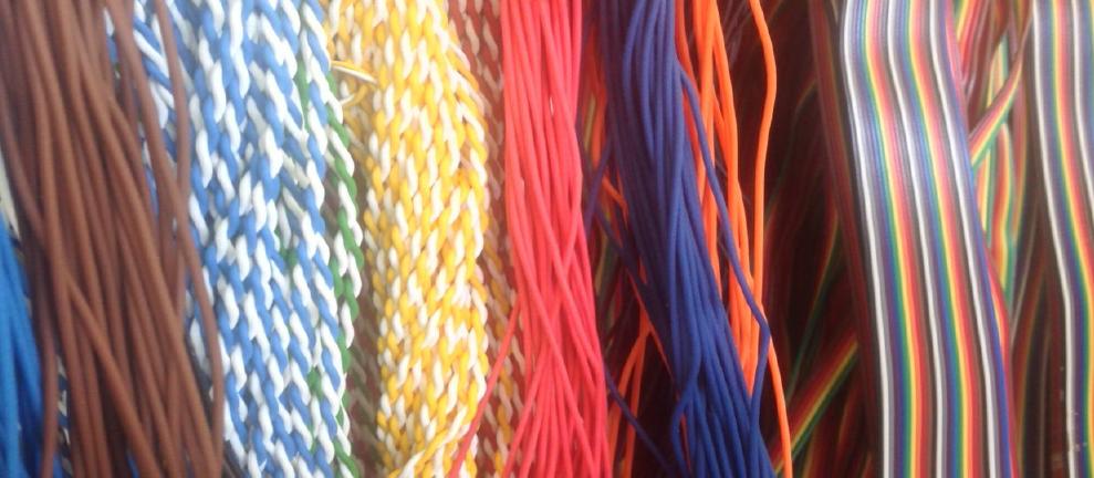 STDM Connection cables